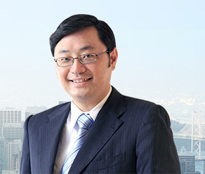 Dato' Sri Robin Tan Yeong Ching