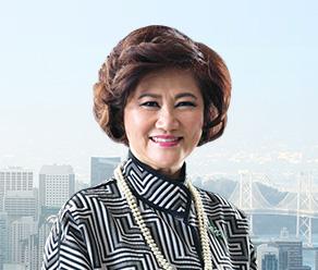 Ms Mae Ho Seok Khen