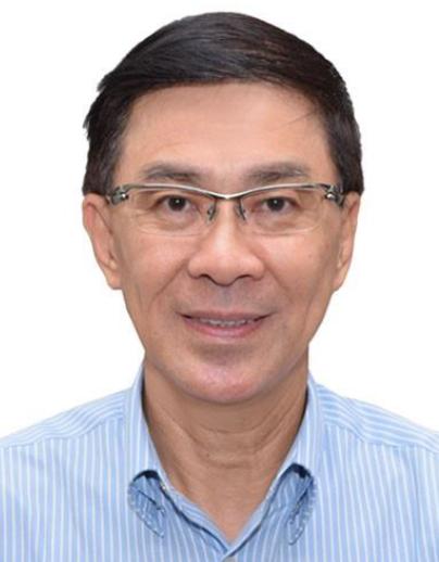 Professor Lai Kim Fatt