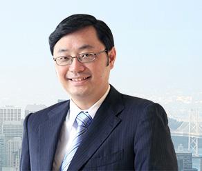 Dato' Sri Robin Tan Yeong Ching