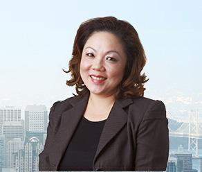 Ms Yau Su Peng